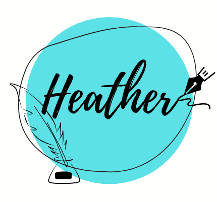 Writing with Heather